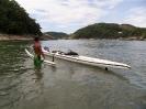 Canoagem na Praia do Mar Casado