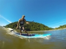 Stand-up paddle - surf